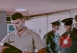 Image of Strategic Air Command units United States USA, 1969, second 26 stock footage video 65675071565