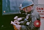 Image of Strategic Air Command units United States USA, 1969, second 42 stock footage video 65675071565