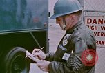 Image of Strategic Air Command units United States USA, 1969, second 43 stock footage video 65675071565