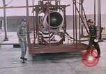Image of Strategic Air Command personnel United States USA, 1969, second 29 stock footage video 65675071568
