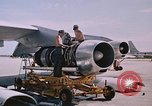 Image of Strategic Air Command personnel United States USA, 1969, second 49 stock footage video 65675071568