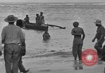 Image of Native fishermen Hawaii USA, 1916, second 6 stock footage video 65675071578
