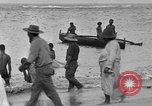 Image of Native fishermen Hawaii USA, 1916, second 14 stock footage video 65675071578