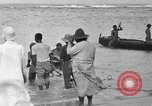 Image of Native fishermen Hawaii USA, 1916, second 17 stock footage video 65675071578