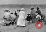 Image of Native fishermen Hawaii USA, 1916, second 18 stock footage video 65675071578