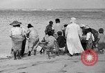 Image of Native fishermen Hawaii USA, 1916, second 20 stock footage video 65675071578