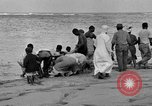 Image of Native fishermen Hawaii USA, 1916, second 27 stock footage video 65675071578