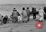 Image of Native fishermen Hawaii USA, 1916, second 30 stock footage video 65675071578