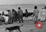 Image of Native fishermen Hawaii USA, 1916, second 38 stock footage video 65675071578