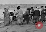 Image of Native fishermen Hawaii USA, 1916, second 40 stock footage video 65675071578