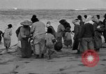Image of Native fishermen Hawaii USA, 1916, second 43 stock footage video 65675071578