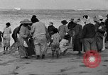 Image of Native fishermen Hawaii USA, 1916, second 44 stock footage video 65675071578