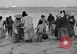 Image of Native fishermen Hawaii USA, 1916, second 45 stock footage video 65675071578
