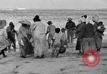 Image of Native fishermen Hawaii USA, 1916, second 46 stock footage video 65675071578