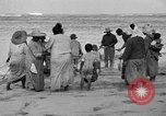 Image of Native fishermen Hawaii USA, 1916, second 47 stock footage video 65675071578