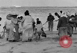 Image of Native fishermen Hawaii USA, 1916, second 48 stock footage video 65675071578