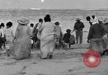 Image of Native fishermen Hawaii USA, 1916, second 50 stock footage video 65675071578