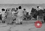 Image of Native fishermen Hawaii USA, 1916, second 51 stock footage video 65675071578