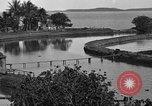 Image of Native fishermen Hawaii USA, 1916, second 58 stock footage video 65675071578