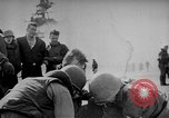 Image of USS Franklin Pacific Ocean, 1945, second 24 stock footage video 65675071581