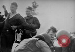 Image of USS Franklin Pacific Ocean, 1945, second 27 stock footage video 65675071581