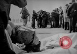 Image of USS Franklin Pacific Ocean, 1945, second 37 stock footage video 65675071581