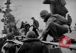 Image of USS Franklin Pacific Ocean, 1945, second 50 stock footage video 65675071581