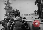 Image of USS Franklin Pacific Ocean, 1945, second 52 stock footage video 65675071581