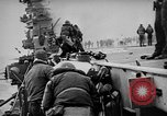 Image of USS Franklin Pacific Ocean, 1945, second 53 stock footage video 65675071581