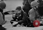 Image of USS Franklin Pacific Ocean, 1945, second 55 stock footage video 65675071581