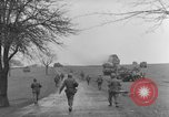 Image of American soldiers Gemunden Germany, 1945, second 49 stock footage video 65675071588