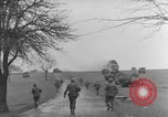 Image of American soldiers Gemunden Germany, 1945, second 50 stock footage video 65675071588