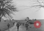 Image of American soldiers Gemunden Germany, 1945, second 51 stock footage video 65675071588