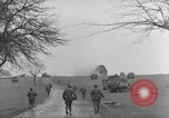 Image of American soldiers Gemunden Germany, 1945, second 52 stock footage video 65675071588