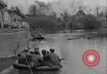 Image of 14th Armored Division Gemunden Germany, 1945, second 21 stock footage video 65675071593