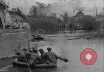 Image of 14th Armored Division Gemunden Germany, 1945, second 22 stock footage video 65675071593