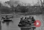 Image of 14th Armored Division Gemunden Germany, 1945, second 28 stock footage video 65675071593