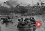 Image of 14th Armored Division Gemunden Germany, 1945, second 29 stock footage video 65675071593