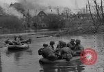 Image of 14th Armored Division Gemunden Germany, 1945, second 30 stock footage video 65675071593