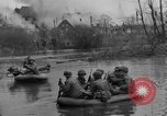 Image of 14th Armored Division Gemunden Germany, 1945, second 32 stock footage video 65675071593