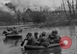 Image of 14th Armored Division Gemunden Germany, 1945, second 33 stock footage video 65675071593