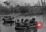 Image of 14th Armored Division Gemunden Germany, 1945, second 34 stock footage video 65675071593