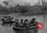 Image of 14th Armored Division Gemunden Germany, 1945, second 35 stock footage video 65675071593