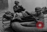 Image of 14th Armored Division Gemunden Germany, 1945, second 36 stock footage video 65675071593