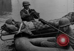 Image of 14th Armored Division Gemunden Germany, 1945, second 38 stock footage video 65675071593