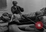 Image of 14th Armored Division Gemunden Germany, 1945, second 39 stock footage video 65675071593
