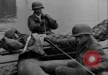 Image of 14th Armored Division Gemunden Germany, 1945, second 40 stock footage video 65675071593