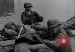 Image of 14th Armored Division Gemunden Germany, 1945, second 41 stock footage video 65675071593