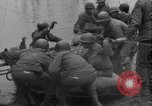 Image of 14th Armored Division Gemunden Germany, 1945, second 43 stock footage video 65675071593