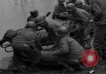 Image of 14th Armored Division Gemunden Germany, 1945, second 47 stock footage video 65675071593